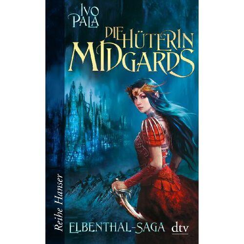 Ivo Pala - Elbenthal-Saga Die Hüterin Midgards - Preis vom 18.10.2020 04:52:00 h
