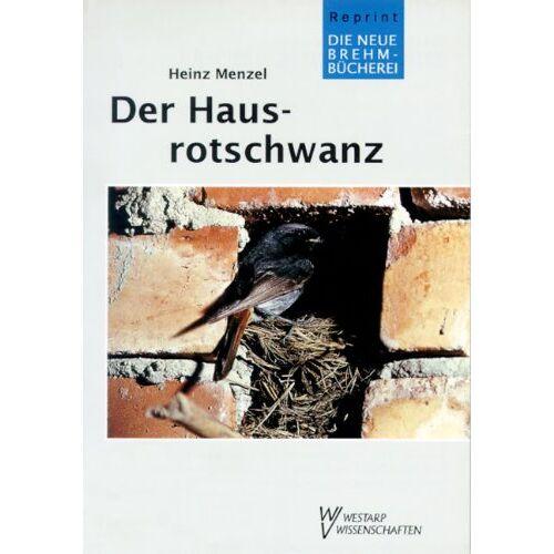 Menzel - HAUSROTSCHWANZ BD. 475 - Preis vom 15.05.2021 04:43:31 h