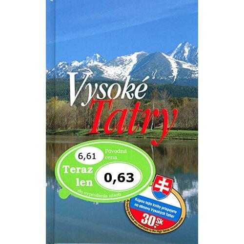 - Vysoké Tatry (2005) - Preis vom 20.10.2020 04:55:35 h