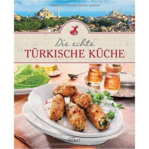 - Die echte türkische Küche - Preis vom 27.02.2021 06:04:24 h