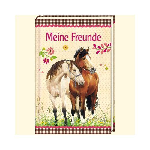 - Pferdefreunde - Meine Freunde - Preis vom 12.11.2019 06:00:11 h