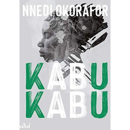 Nnedi Okorafor - Kabu Kabu - Preis vom 09.05.2021 04:52:39 h