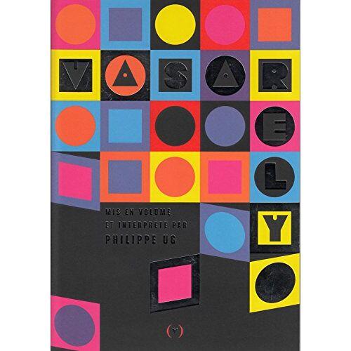 Pierre Vasarely - Vasarely - Preis vom 05.09.2020 04:49:05 h