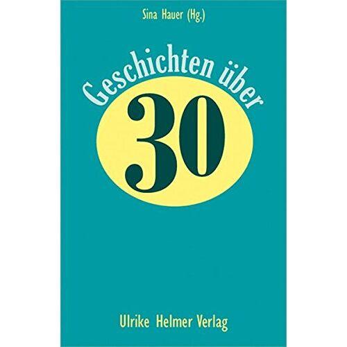 Eike Bornemann - Geschichten über 30 - Preis vom 22.04.2021 04:50:21 h
