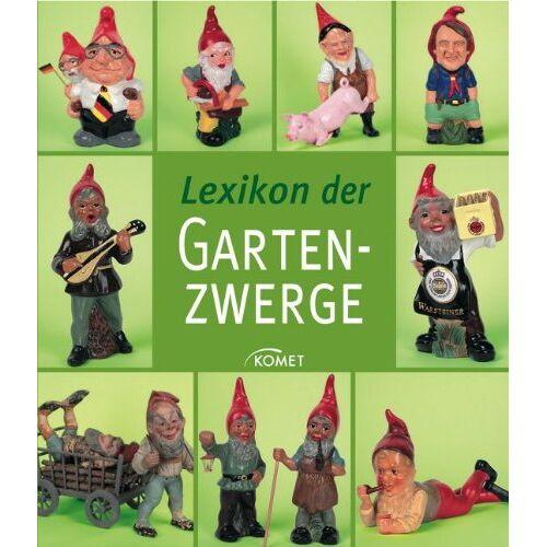 Etta Bengen - Lexikon der Gartenzwerge - Preis vom 14.04.2021 04:53:30 h