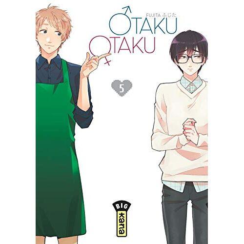 - Otaku Otaku, Tome 5 : - Preis vom 21.10.2020 04:49:09 h