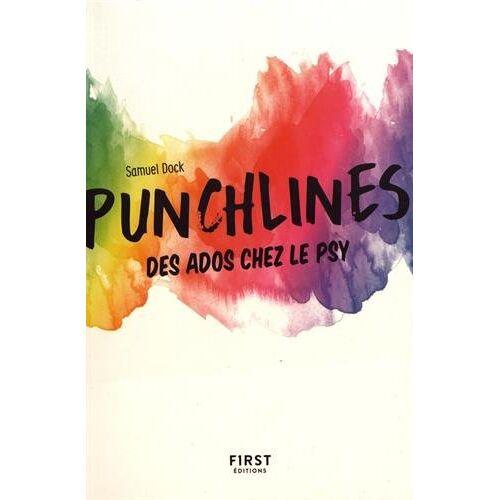 - Punchlines : Des ados chez le psy - Preis vom 06.09.2020 04:54:28 h