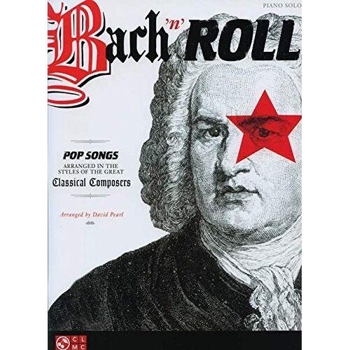 - Bach 'n' Roll: Noten für Klavier - Preis vom 23.01.2021 06:00:26 h