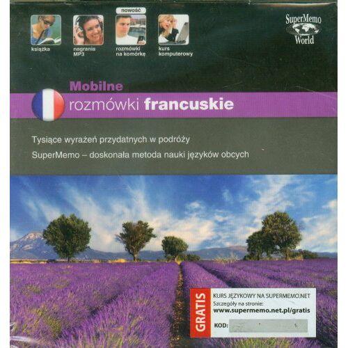 - Mobilne rozmowki francuskie - Preis vom 17.04.2021 04:51:59 h