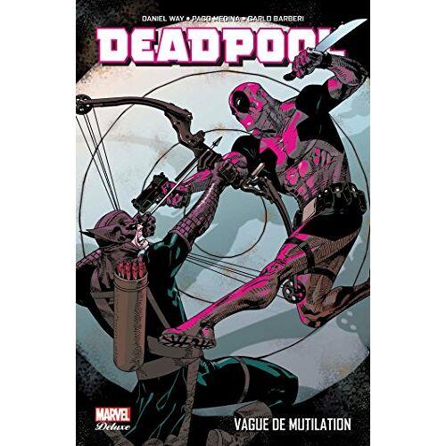 Daniel Way - Deadpool T02 - Preis vom 23.02.2021 06:05:19 h
