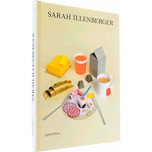 Sarah Illenberger - Preis vom 24.02.2021 06:00:20 h