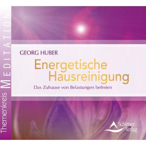 Georg Huber - Energetische Hausreinigung - Preis vom 13.05.2021 04:51:36 h