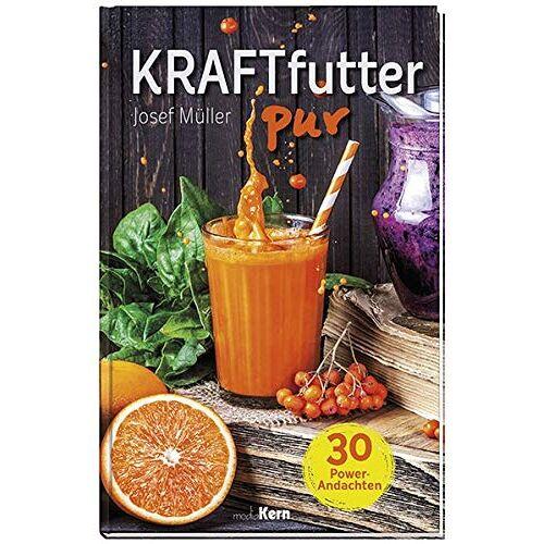 Josef Müller - Kraftfutter pur: 30 Power-Andachten - Preis vom 20.10.2020 04:55:35 h