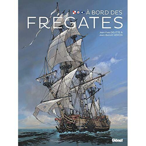 - A bord des frégates (A bord (A bord des frégates)) - Preis vom 20.10.2020 04:55:35 h