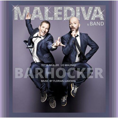 Malediva - Barhocker - Preis vom 15.04.2021 04:51:42 h