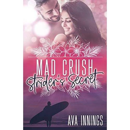 Ava Innings - Mad Crush - Strider's Secret - Preis vom 11.05.2021 04:49:30 h