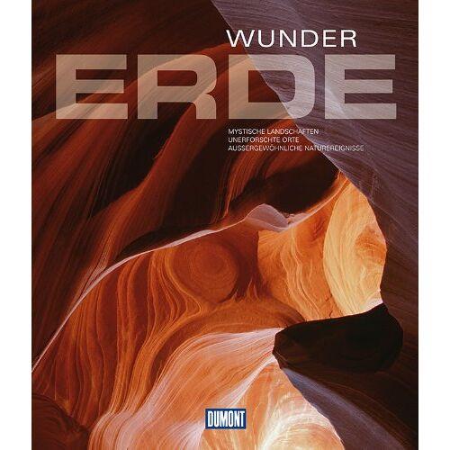 Sophie Thoreau - DuMont Bildband Wunder Erde - Preis vom 19.01.2020 06:04:52 h