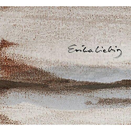 Erika Liebig - Erika Liebig: Keramik, Zeichnungen - Preis vom 14.01.2021 05:56:14 h