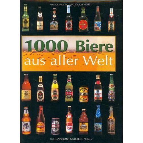 Georg Lechner - 1000 Biere aus aller Welt - Preis vom 03.12.2020 05:57:36 h