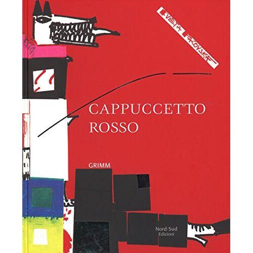 Jacob Grimm - Cappuccetto Rosso - Preis vom 07.05.2021 04:52:30 h