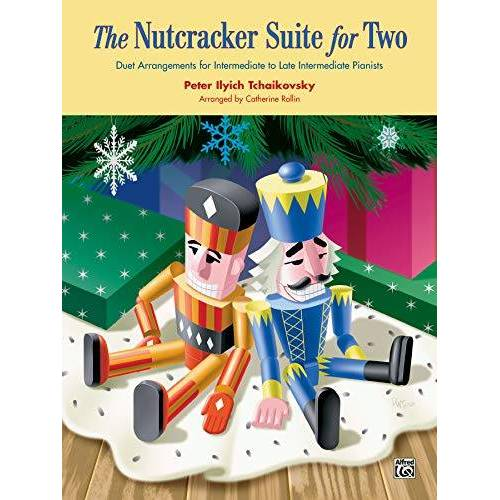 - The Nutcracker Suite for Two - Preis vom 16.04.2021 04:54:32 h