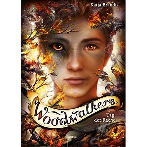 Katja Brandis - Woodwalkers / Woodwalkers (6). Tag der Rache - Preis vom 20.10.2020 04:55:35 h