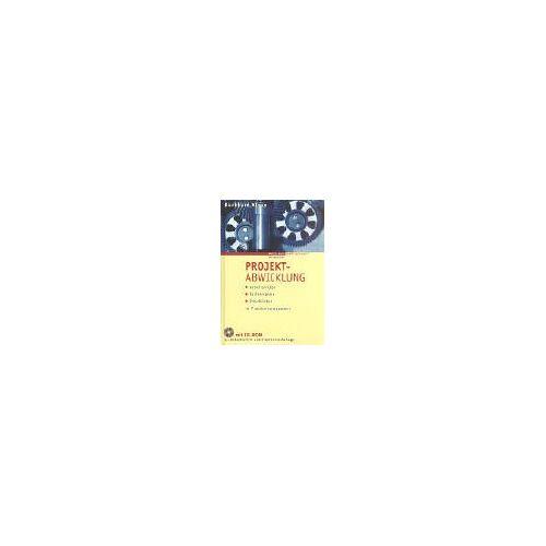 Burkhard Klose - Projektabwicklung, m. CD-ROM - Preis vom 23.02.2021 06:05:19 h