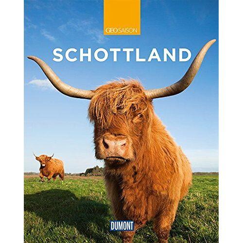 Susanne Tschirner - DuMont Reise-Bildband Schottland: Natur, Kultur und Lebensart (DuMont Bildband) - Preis vom 31.03.2020 04:56:10 h