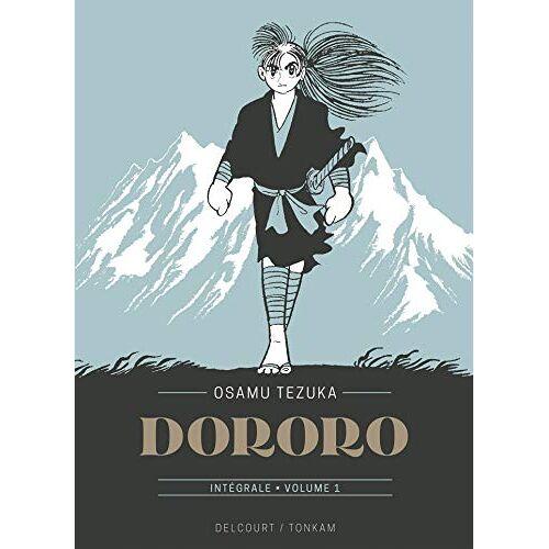 Osamu Tezuka - Dororo - Édition Prestige T01 (Dororo, 1) - Preis vom 28.02.2021 06:03:40 h