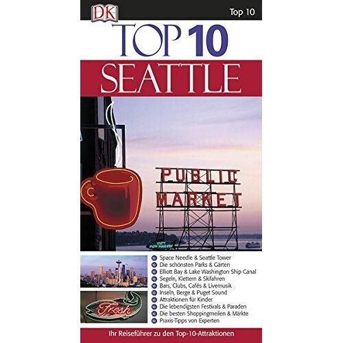 - Top 10 Seattle - Preis vom 18.04.2021 04:52:10 h