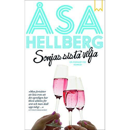 Åsa Hellberg - Sonjas sista vilja - Preis vom 27.02.2021 06:04:24 h