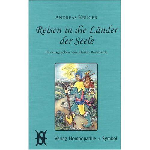 Andreas Krüger - Reisen in die Länder der Seele - Preis vom 07.03.2021 06:00:26 h