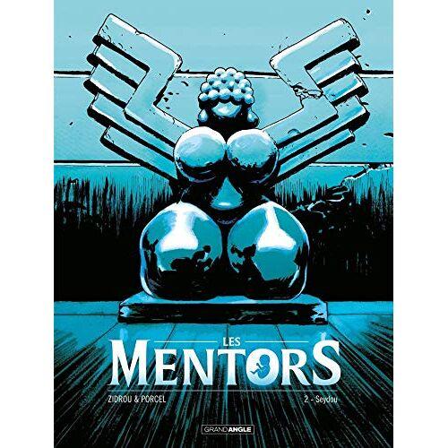 - Les Mentors - volume 02 - Seydou (Les Mentors (2)) - Preis vom 15.01.2021 06:07:28 h
