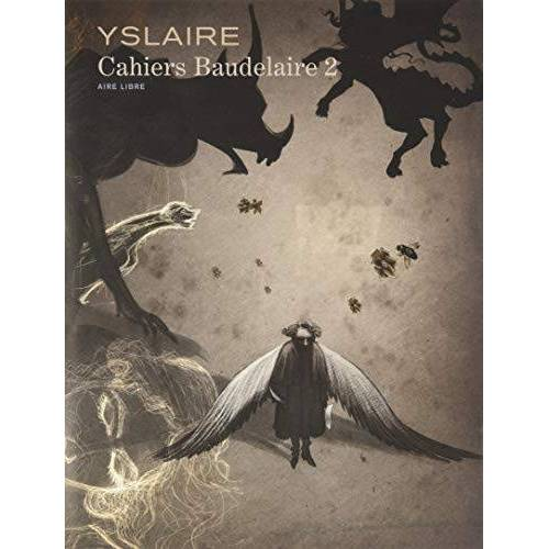 - Baudelaire - Cahiers - Tome 2 (Aire Libre) - Preis vom 04.05.2021 04:55:49 h