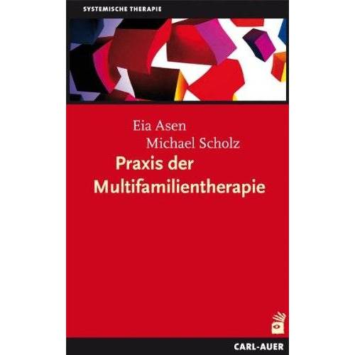 Eia Asen - Praxis der Multifamilientherapie - Preis vom 10.05.2021 04:48:42 h