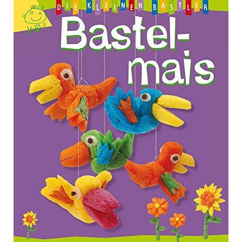 Denis Cauquetoux - Die kleinen Bastler: Bastelmais - Preis vom 14.05.2021 04:51:20 h