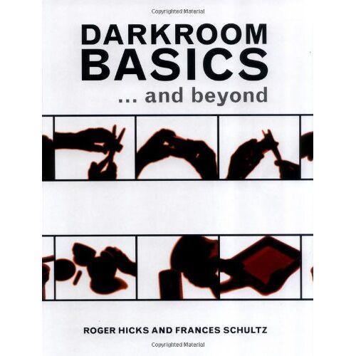 Roger Hicks - Darkroom Basics: ... And Beyond - Preis vom 15.05.2021 04:43:31 h