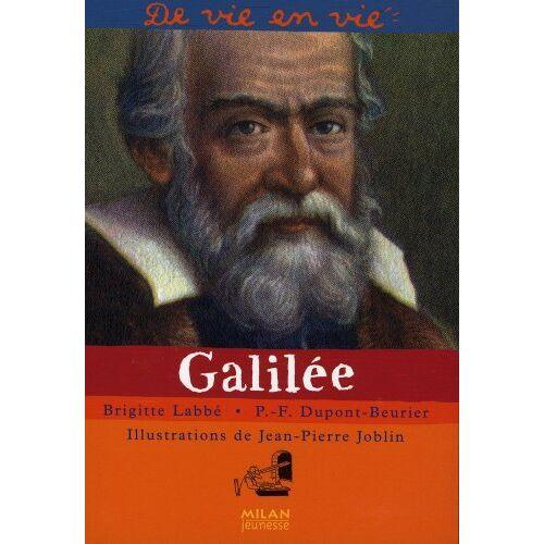 Brigitte Labbé - Galilée - Preis vom 18.10.2020 04:52:00 h