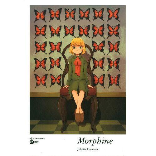- Morphine - Preis vom 24.02.2021 06:00:20 h