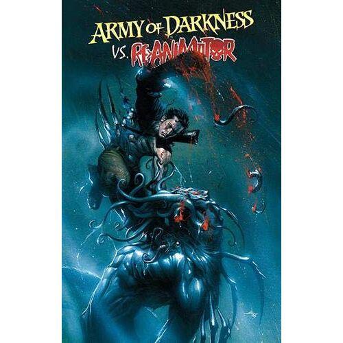 - Army of Darkness VS Reanimator - Preis vom 13.04.2021 04:49:48 h