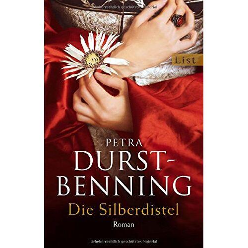 Petra Durst-Benning - Die Silberdistel - Preis vom 05.09.2020 04:49:05 h