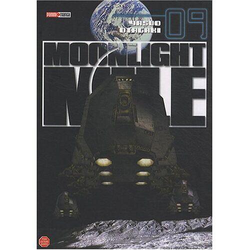 Yasuo Otagaki - Moonlight Mile, Tome 9 : - Preis vom 01.03.2021 06:00:22 h