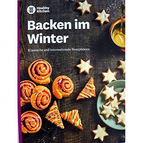 Weight Watchers / WW - Backen im Winter Kochbuch von Weight Watchers - Preis vom 14.01.2021 05:56:14 h