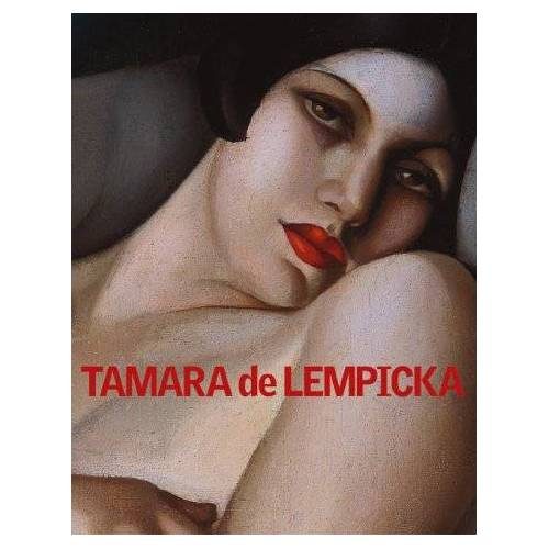 Lempicka, Tamara de - Tamara de Lempicka - Preis vom 21.10.2020 04:49:09 h