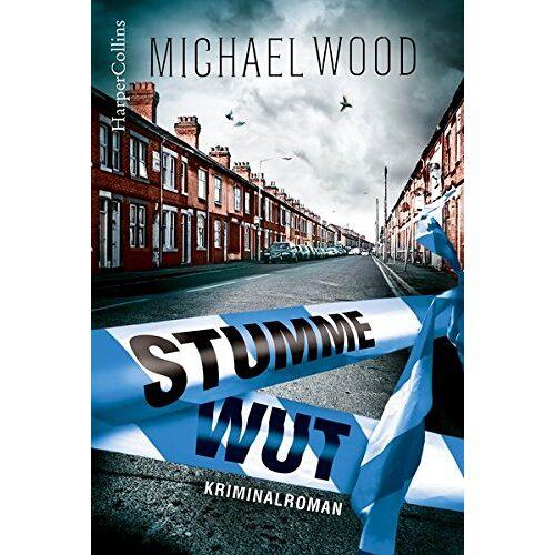 Michael Wood - Stumme Wut - Preis vom 21.01.2021 06:07:38 h