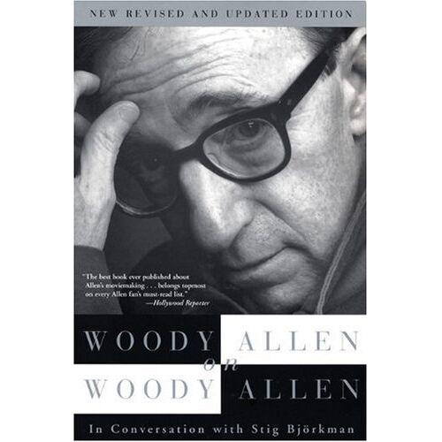 Woody Allen - Woody Allen on Woody Allen - Preis vom 27.02.2021 06:04:24 h