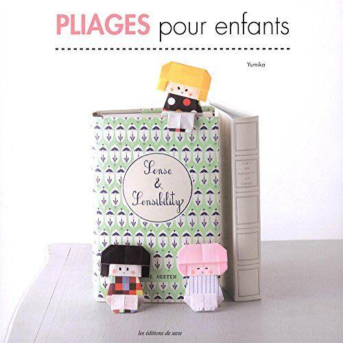 - PLIAGE POUR ENFANTS - Preis vom 12.05.2021 04:50:50 h