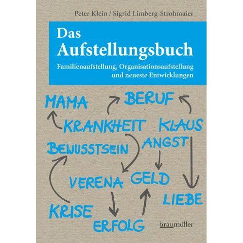 Peter Klein - Das Aufstellungsbuch: Familienaufstellung, Organisationsaufstellung und neueste Entwicklungen - Preis vom 18.04.2021 04:52:10 h