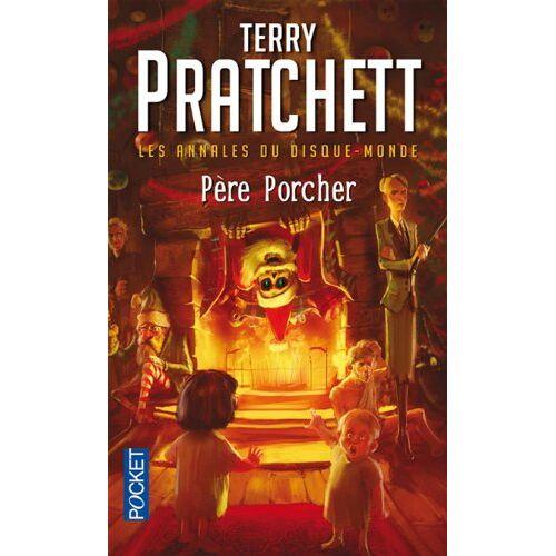 Terry Pratchett - Le père Porcher : Les annales du Disque-Monde - Preis vom 05.09.2020 04:49:05 h