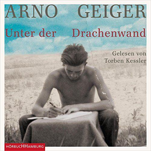 Arno Geiger - Unter der Drachenwand: 11 CDs - Preis vom 05.05.2021 04:54:13 h
